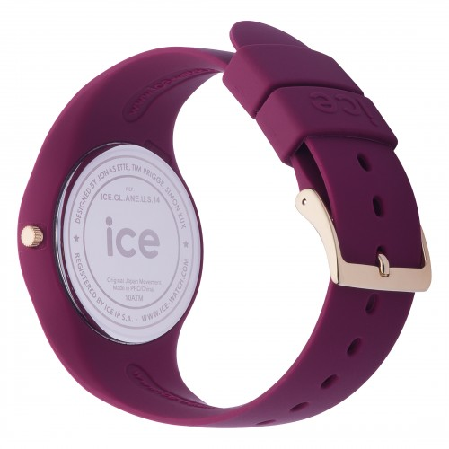 ICE GLAM FOREST ANEMONE MEDIUM (M)