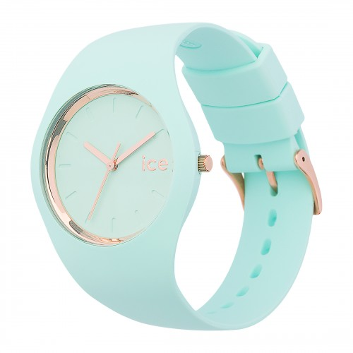 ICE GLAM PASTEL AQUA MEDIUM (M)