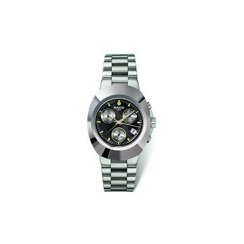 Rado Original Chronograph Mens Watch