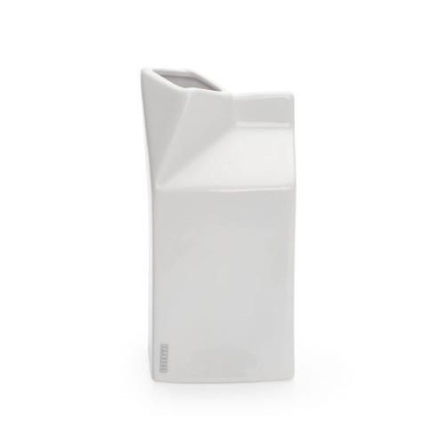 Caraffa per latte in porcellana Seletti
