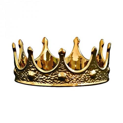 Corona dorata Seletti