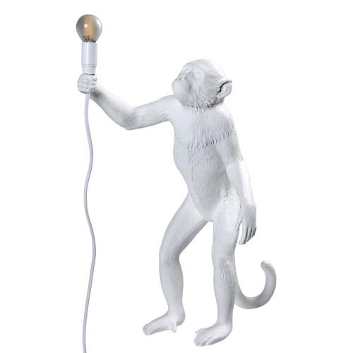 Lampada scimmia Seletti